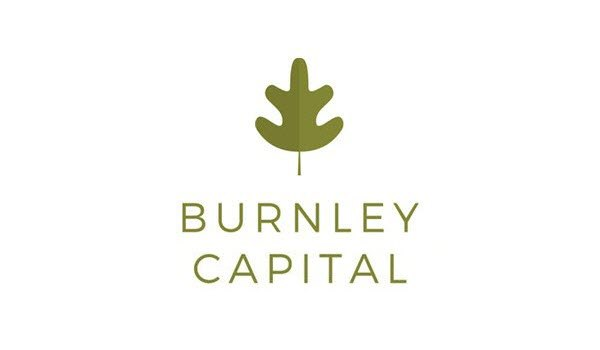 Burnley Capital Logo